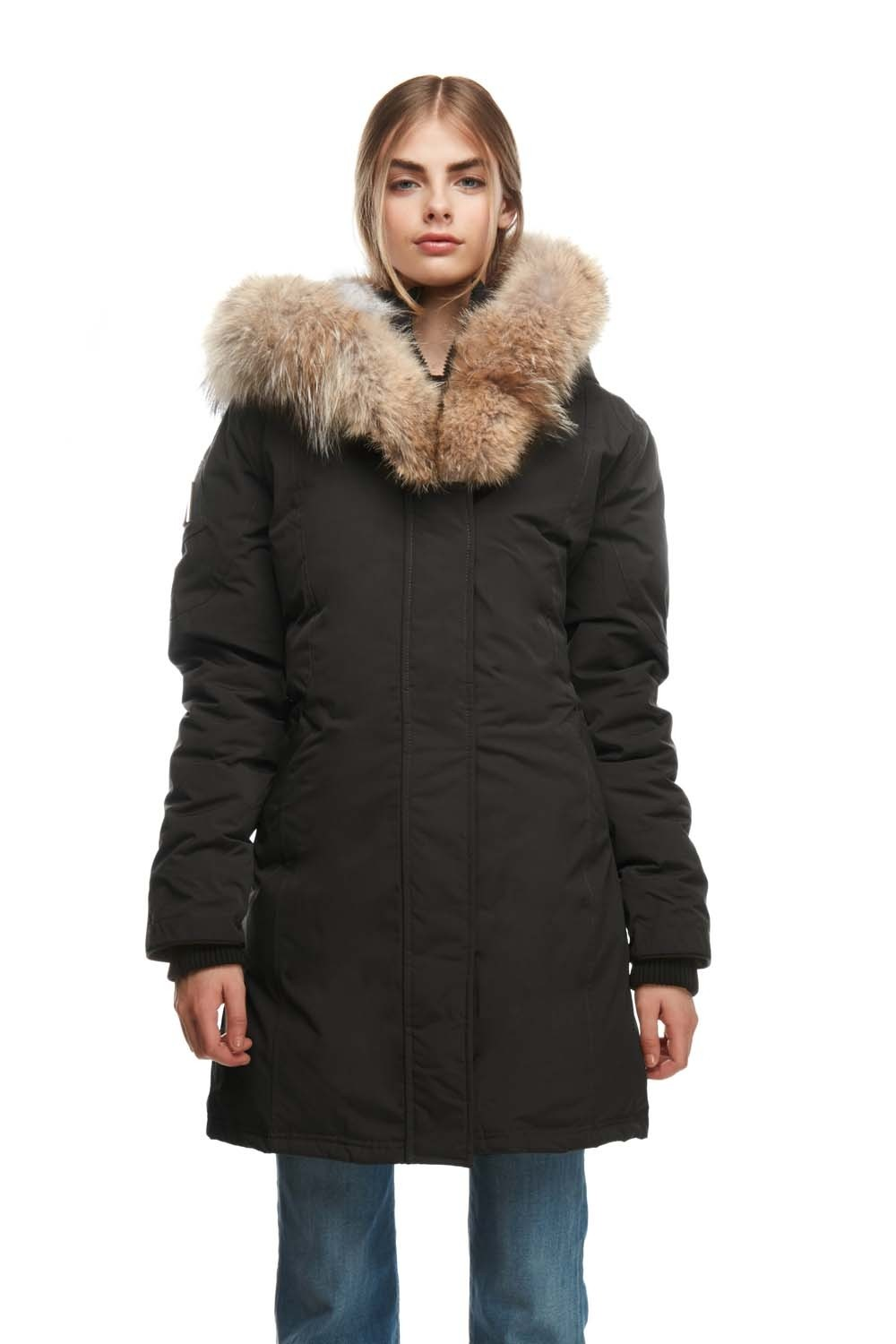 Mont Tremblant - Parka Winter Jacket