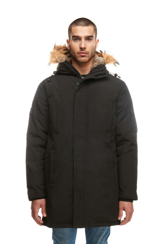Mont Bromont - Parka Winter Jacket