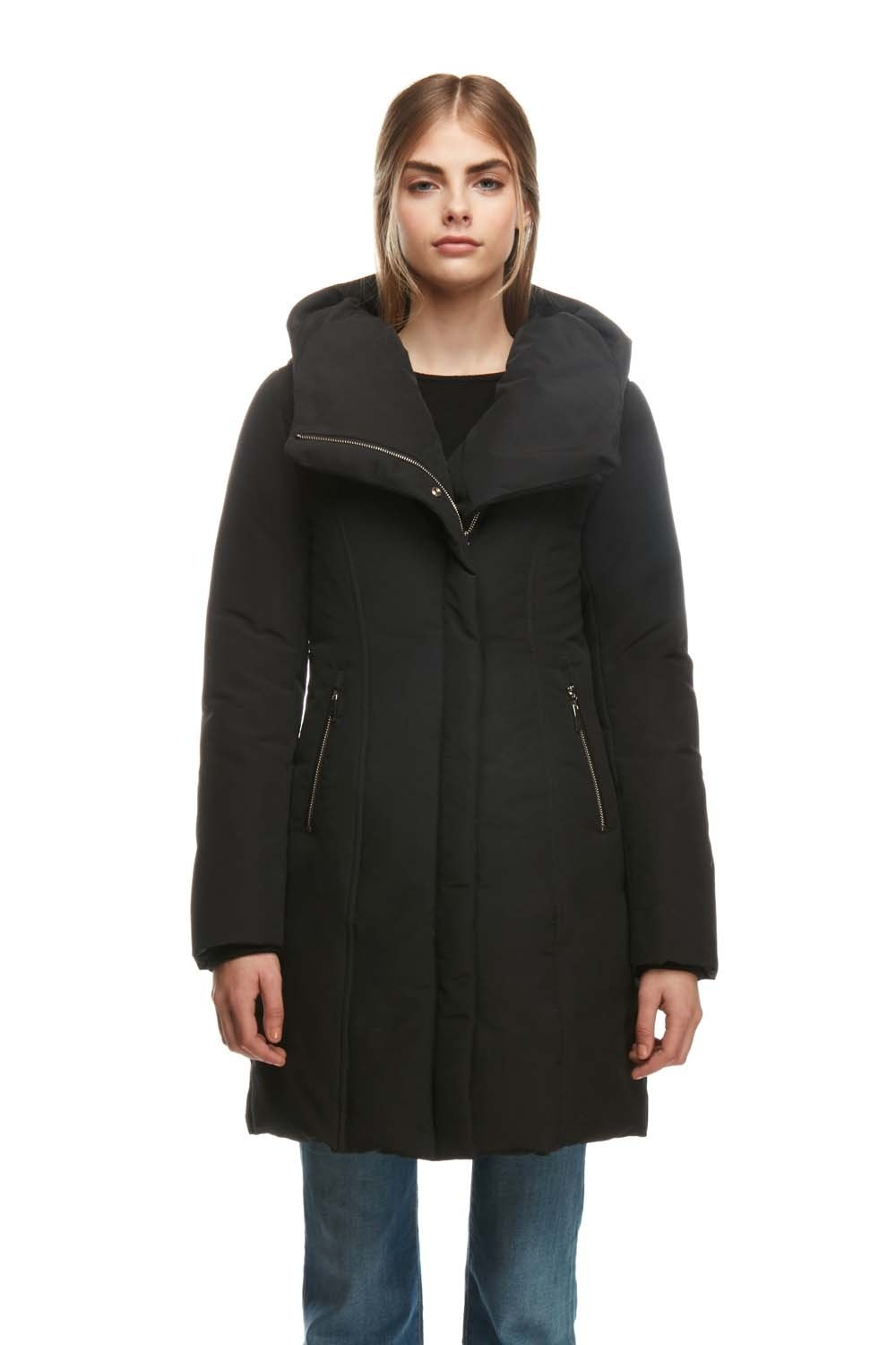 Montebello - Parka for Women