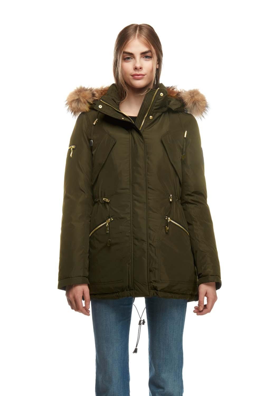 Tokyo - Winter Jacket For Women