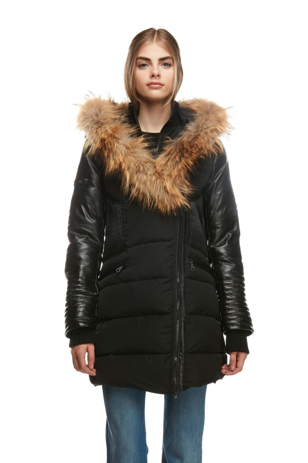 Florence - Winter Jacket For Women