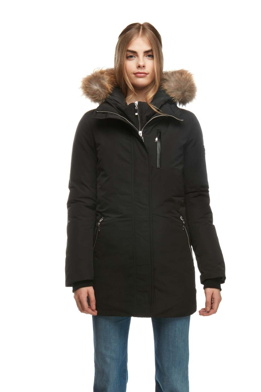 Fuji - Winter Jacket For Women