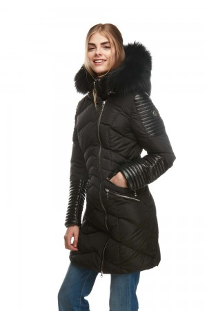 Oregon - Parka For Women