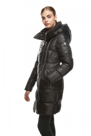 Yukon - Parka For Women