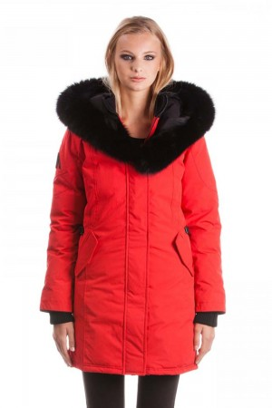 Mont Tremblant Premium Collection - Parka Winter Jacket