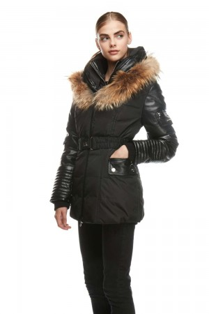 Milano - Winter Jacket For Women