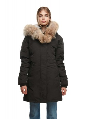 Mont Tremblant - Parka Winter Jacket