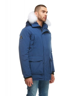 Nunavut Premium Collection - Parka Winter Jacket
