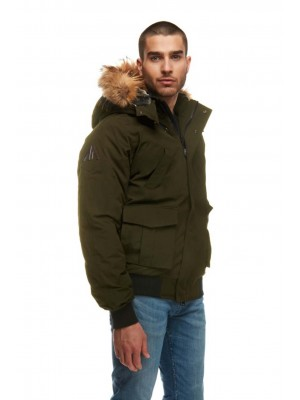 Mont Avila - Bomber Winter Jacket