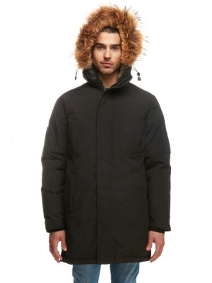 Mont Bromont - Parka Winter Jacket