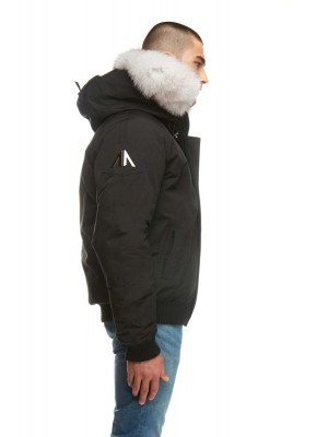 Saint Sauveur Premium - Bomber Winter Jacket