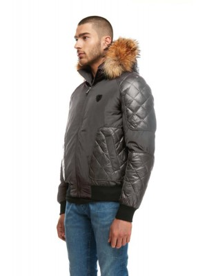 Halifax - Bomber Jacket For Men