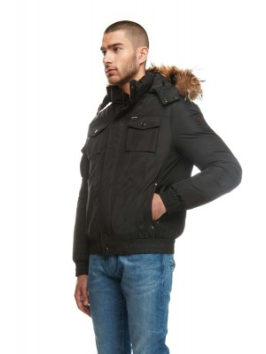 Cambridge - Bomber Jacket For Men