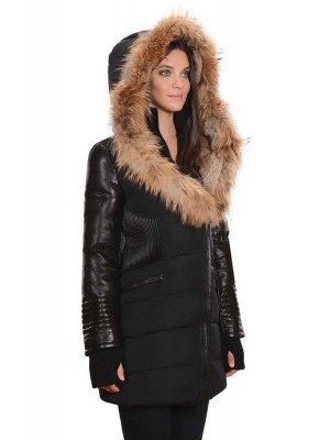Florence - Premium Winter Jacket For Women
