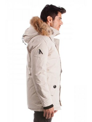 Yellowknife - Parka Winter Jacket