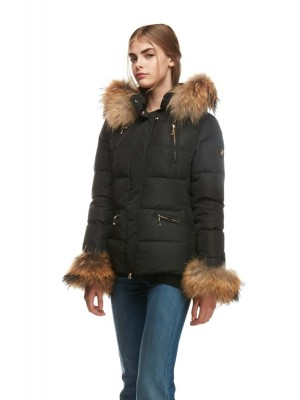 Paris - Winter Jacket Set For Women