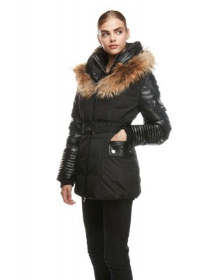 Milano - Winter Jacket For Women