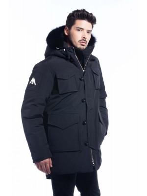 Parka For Men - Quebec