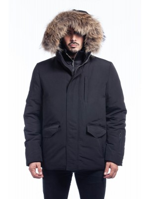 Winter Parka For Men