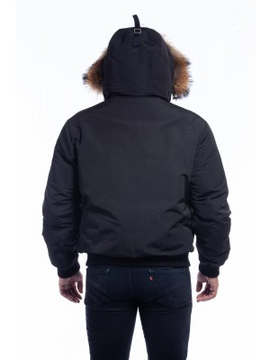 Bomber Winter Jacket For Men
