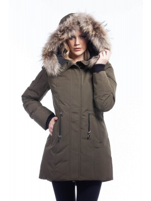 Winter Parka For Women