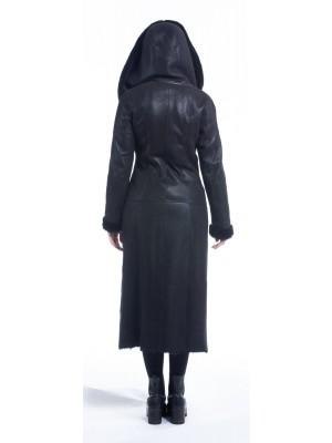Women Coat With Fur